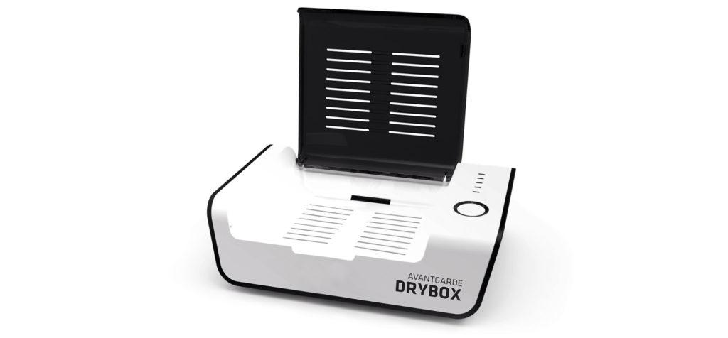 HADEO Drybox Avantgarde