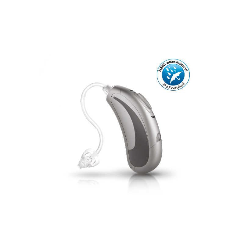 jamHD S312 hearing system