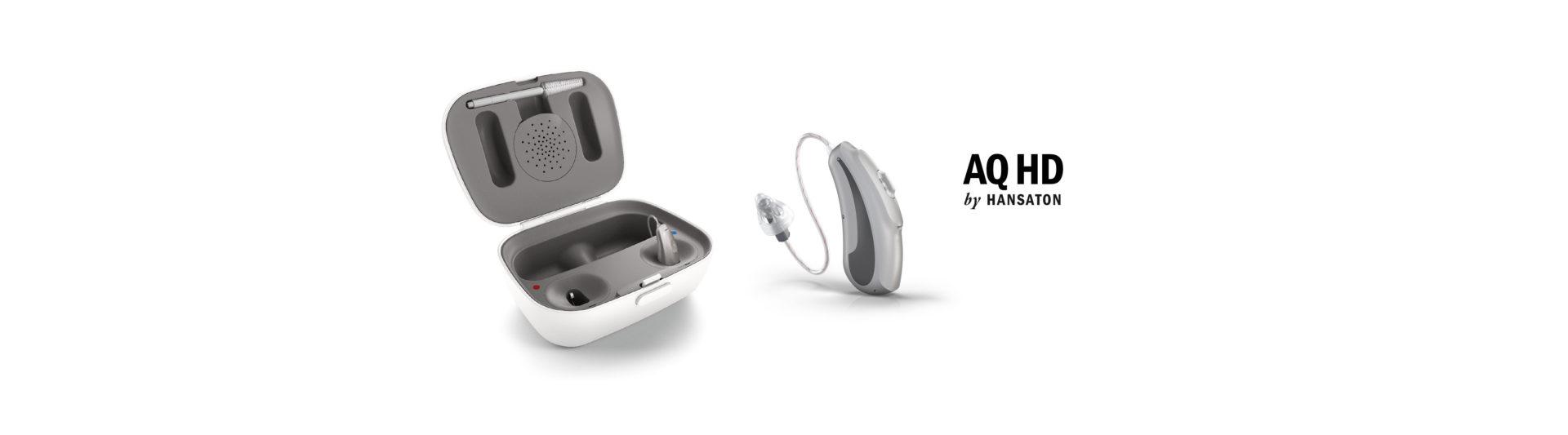 AQ HD product family