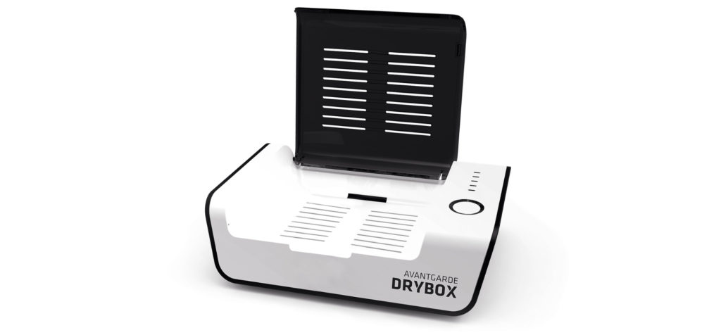 HADEO Drybox Avantgarde