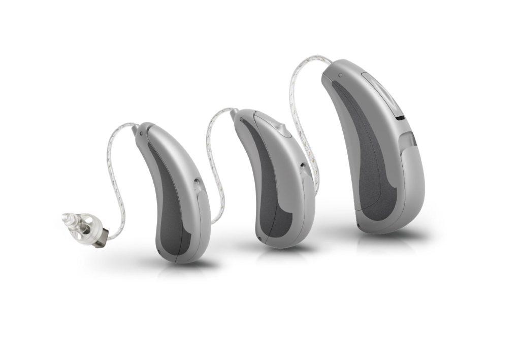 soundHD Hörsysteme